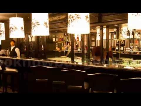 Centara Grand, Centara Grand bangkok hotel video