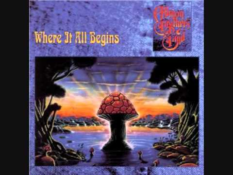 Allman Brothers - Nowhere to Run