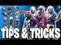 Destiny 2 - Solstice Armor Upgrade Guide - Tips Tricks & Cheeses! (Solstice Of Heroes Rare Gear)