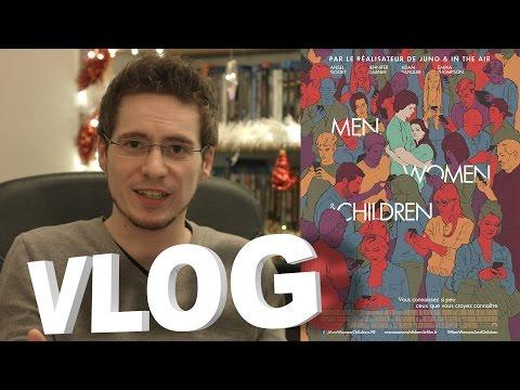 Vlog - Men, Women & Children