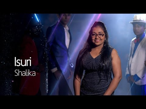 Derana Dream Star Season VIII | Matha Matha By Isuri Shalika