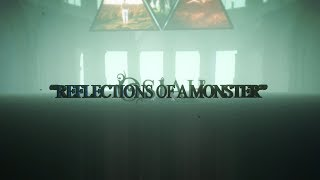 OSIAH - REFLECTIONS OF A MONSTER [OFFICIAL LYRIC VIDEO] (2019) SW EXCLUSIVE