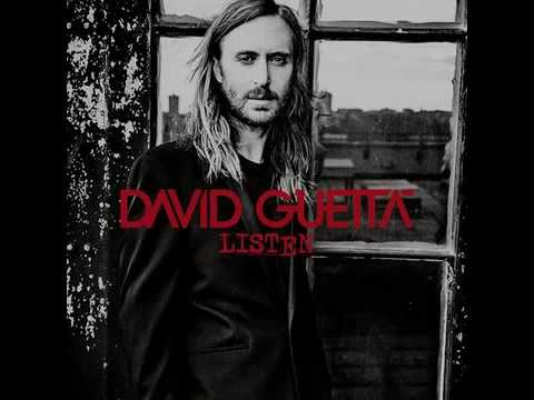 David Guetta - Goodbye Friend