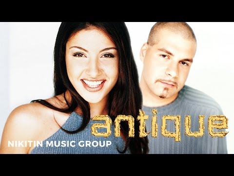 Antique - Dinata Dinata (Official Video) 1999