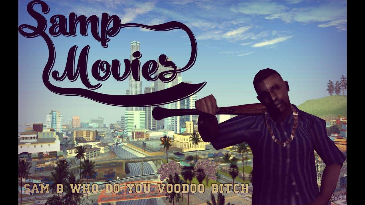 Dead island sam b who do you voodoo download free