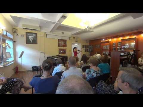 Бах Иоганн Себастьян - BWV 1005 - Скрипичная соната № 3