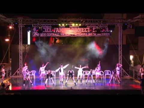 KarmyLou- Lolitas & Pin Up Stars  (Lady Glam ) show 2014