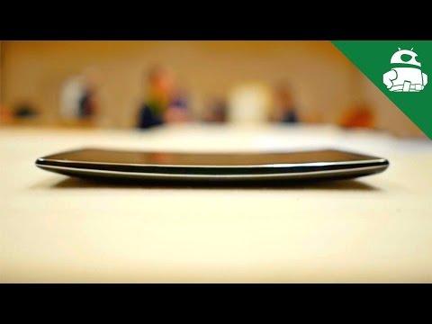 LG G Flex 2, Saygus V2 & Sony Walkman - Android Weekly