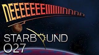 STARBOUND [HD+] #027 - Die Folge mit dem doch schon sehr langen Titel, der keinen Sinn macht
