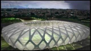 UGP Copa - Unidade Gestora do Projeto Copa Manaus