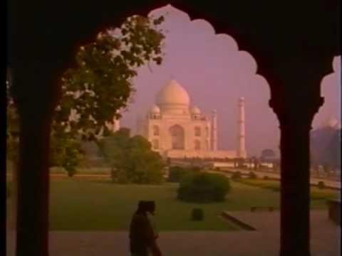 Maravilhas Sagradas e Misteriosas - Taj Mahal