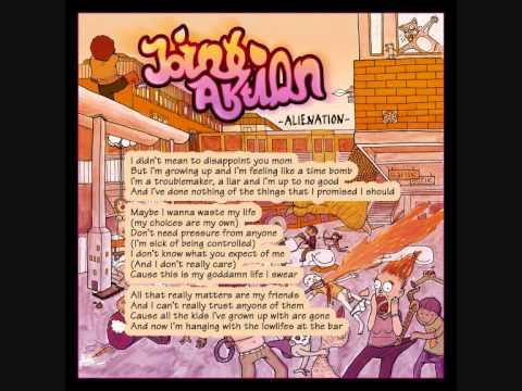 Joint Aktion - Coming Of Age