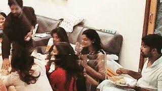 Allu Arjun Family, Son Allu Ayaan ,Wife Sneha Reddy ,Daughter Arha