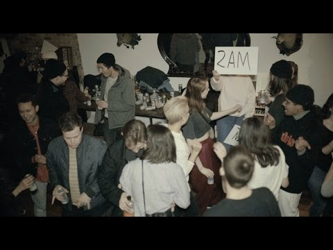 Bear Hands - 2AM (Official)