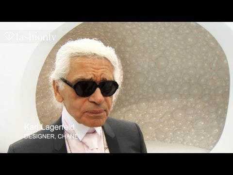 Styling Secrets from Karl Lagerfeld for Chanel + Pat McGrath for Lanvin +  More | FashionTV - FTV