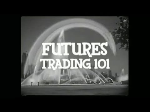 CBOE - Futures Trading 101