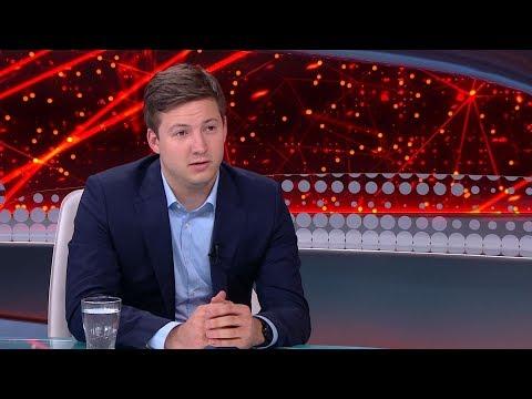 Hogyan változhat az Európai Parlament összetétele? - Farkas Örs - ECHO TV