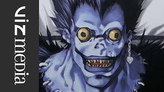 Blanc et Noir- Takeshi Obata Death Note Art Book Official Inside look!