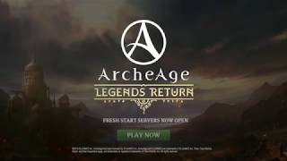 ArcheAge Creator Jake Song Discusses Return as Executive Producer