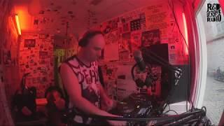 Danny Daze & David Vunk Live @ Red Light Radio [Omnidisc Takeover]