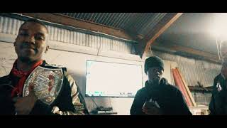 Dreee -  If Im Lying Im Flying (OFFICIAL VIDEO) Directed By : @Sheekmilly