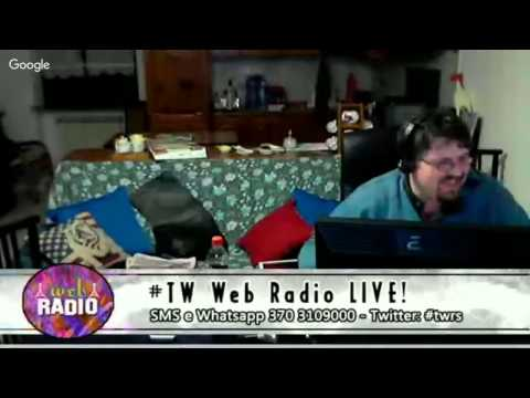 TW Web Radio LIVE - WWE Hell in a Cell 2015 Post-Show