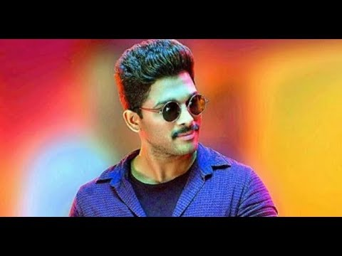 Allu Arjun | NAa PeRu SuRyA | Latest south movie | 2018