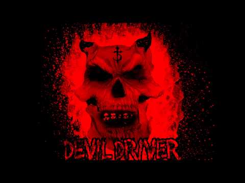 Devildriver - Back With a Vengeance