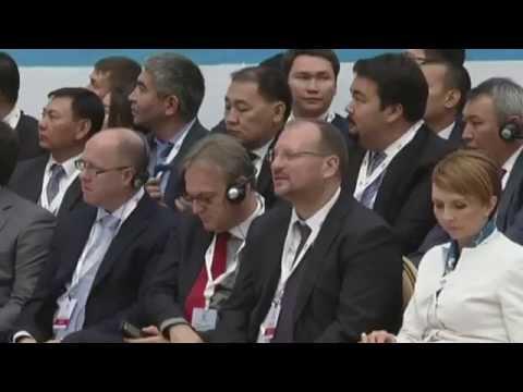 Samruk Kazyna Overhaul Set Add to Kazakhstan Economy