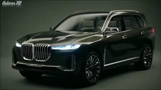 NEW !! 2019 BMW X7 Production, Best Interior Ready to Fight Lamborghini   Autocar hd video