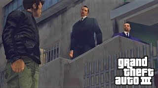 Grand Theft Auto 3 - #1 - Walkthrough - No Commentary