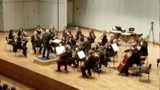 Stuttgarter Kammerorchester Dennis Russell Davies Am 17 06 2012