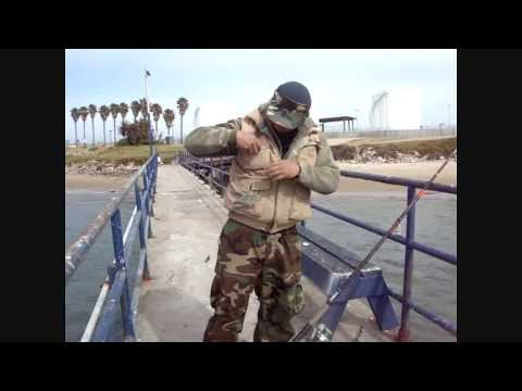SAN DIEGO FISHING: MAY 2012 PART 1