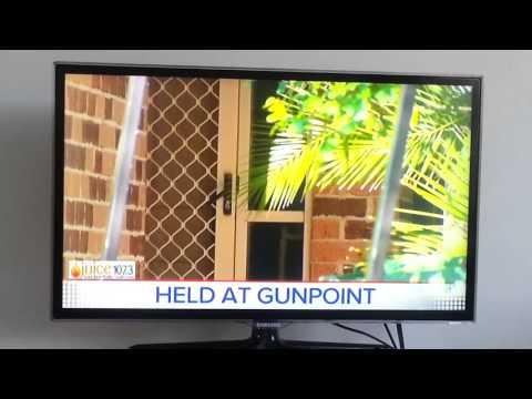Nine Gold Coast News opener (6/1/2016)
