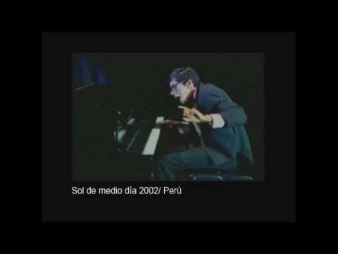 Carlos Vives - Sol De Mediodia