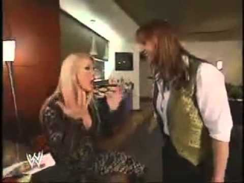 Sable Destroys Stephanie Mcmahon video