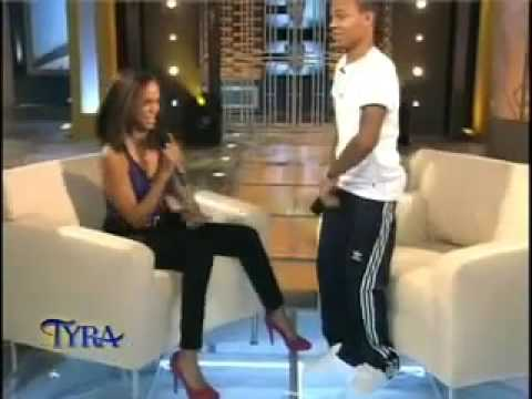 is bow wow and tyra banks dating Erica mena is taming the dog in bow wow just six months after the love & hip-hop star began dating  tyra banks soon after, mena and bow wow.