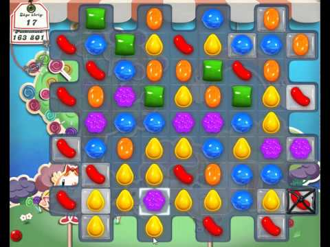 Candy Crush Saga - Cheat - How To Get Extra / Unlimited Lives Very
