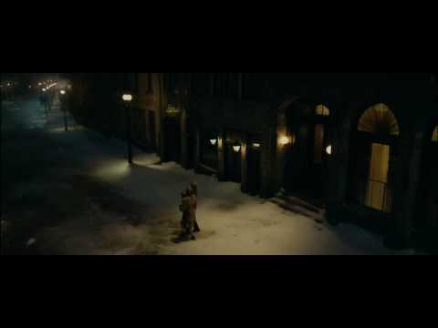 Il Curioso Caso di Benjamin Button - Trailer in esclusiva