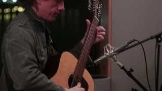 "Steve Gunn - ""Trailways Ramble"" (Live at Atlantic Sound Studios) [Official Video]"