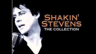 Watch Shakin Stevens Give Me Your Heart Tonight video