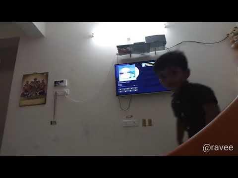 BONALI SONG DANCE  || AYUSHMAAN || V6NEWS