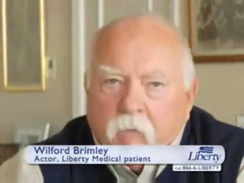 Youtube Poop Wilford Brimley Eats People With Diabetes