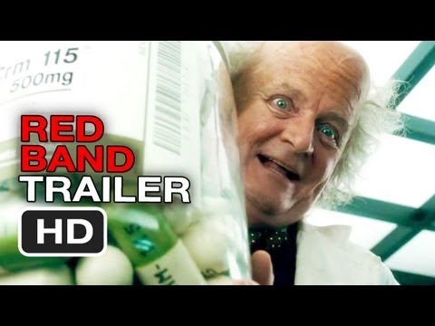 Filth Official International Red Band Trailer (2013) – James McAvoy Movie HD