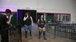 Cobalt & Kikyo vs Sean Hawley & Ryan Davis