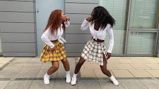 Naira Marley  - IdiOremi (Opotoyi2) Dance Video