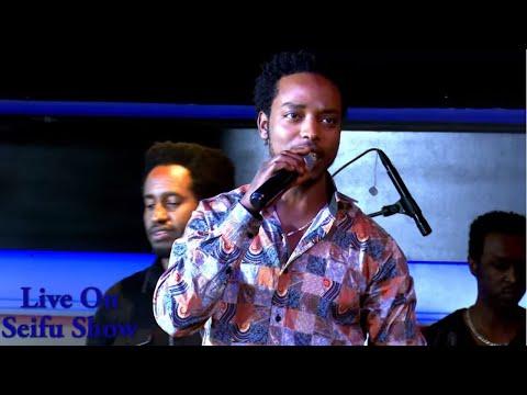 Mastewale Live On Seifu Show