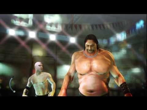 Hitman Absolution: Best Disguise
