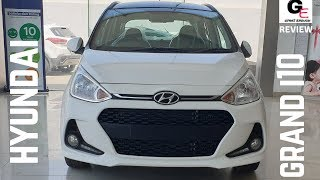 Hyundai Grand i10 Sportz dual tone | features | review | specs | price !!!