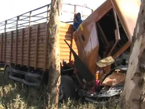 Kanhe Phata Accident| MPC News | Pune | Pimpri-Chinchwad